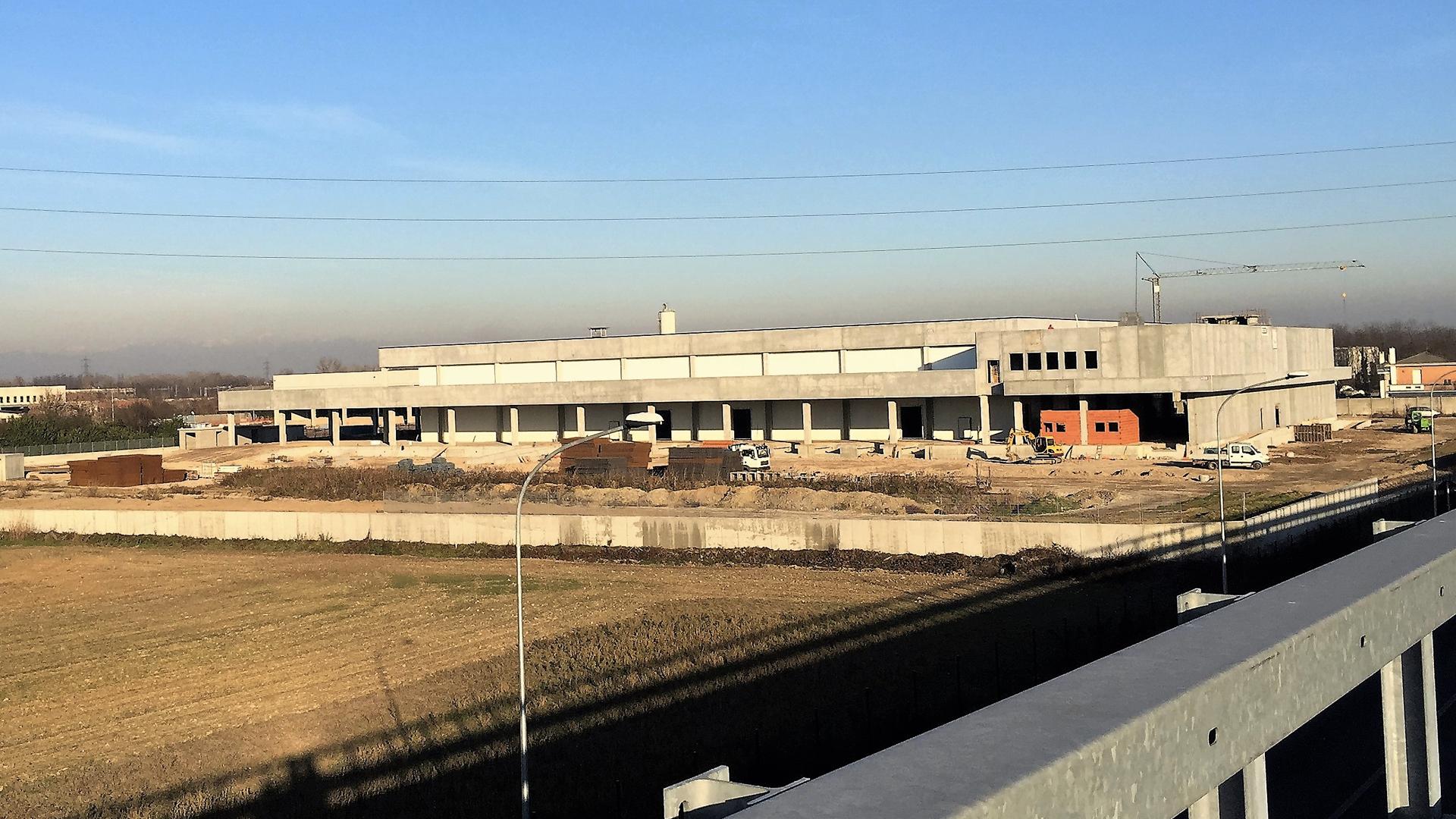 Progress sviluppo immobiliare Comavicola | SQM Real Estate miglior agenzia immobiliare per aziende industria terreni logistica sviluppo immobiliare