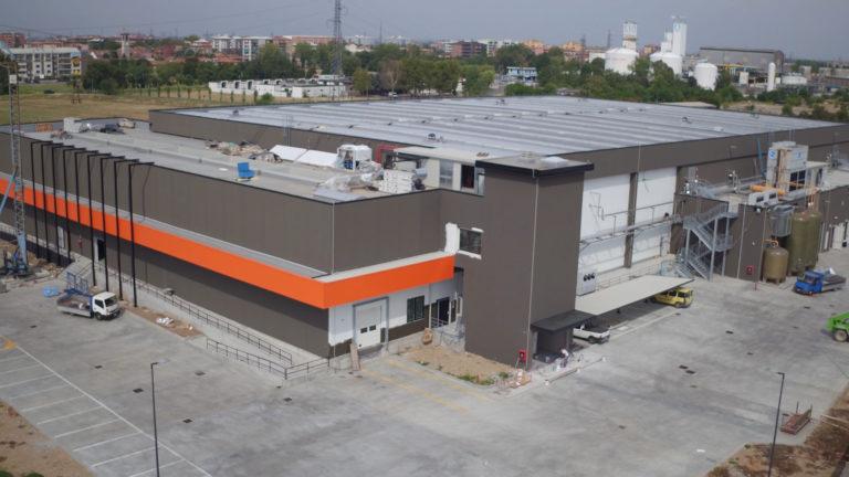 Sviluppo immobiliare completato Comavicola | SQM Real Estate miglior agenzia immobiliare per aziende industria terreni logistica sviluppo immobiliare